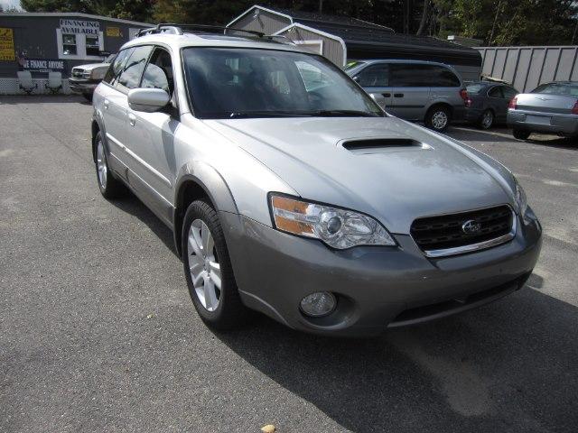 2006 Subaru Outback Groveland, MA