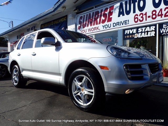 2009 Porsche Cayenne AWD 4dr Tiptronic Sunrise Auto Outlet  is the car shopping destination for Lo