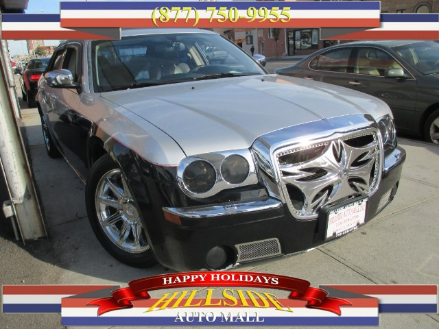 2005 Chrysler 300 4dr Sdn 300C Ltd Avail We have assembled the most advanced network of lenders