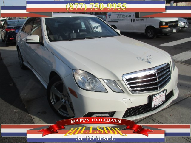 2011 MERCEDES E-Class 4dr Sdn E350 Luxury 4MATIC We have assembled the most advanced network of le