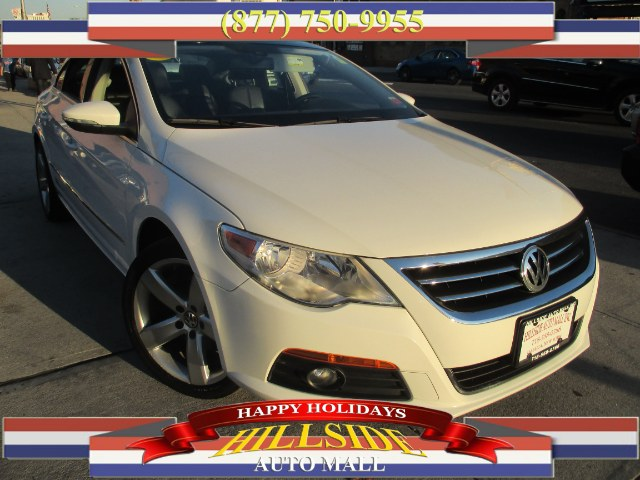 2012 Volkswagen CC 4dr Sdn Lux Plus PZEV We have assembled the most advanced network of lenders to