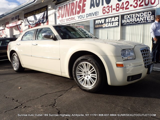 2010 Chrysler 300 4dr Sdn Touring RWD Fleet Sunrise Auto Outlet  is the car shopping destination f