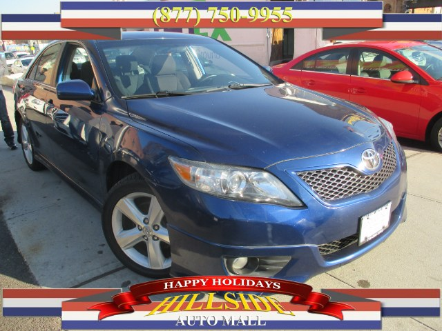 2011 Toyota Camry 4dr Sdn I4 Man SE Natl We have assembled the most advanced network of lenders