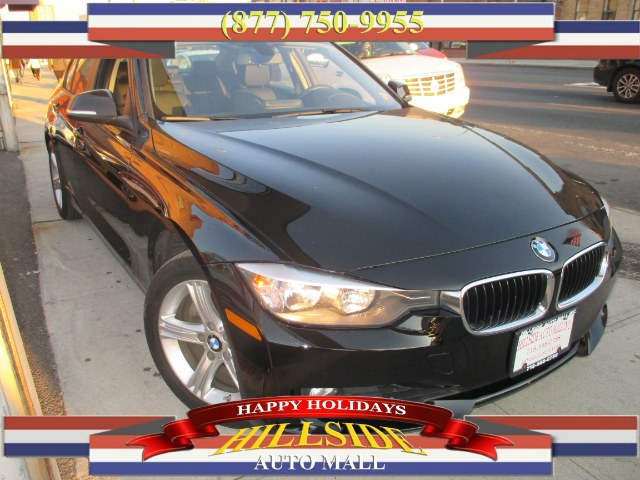 2014 BMW 3 Series 4dr Sdn 328i xDrive AWD SULEV We have assembled the most advanced network of len