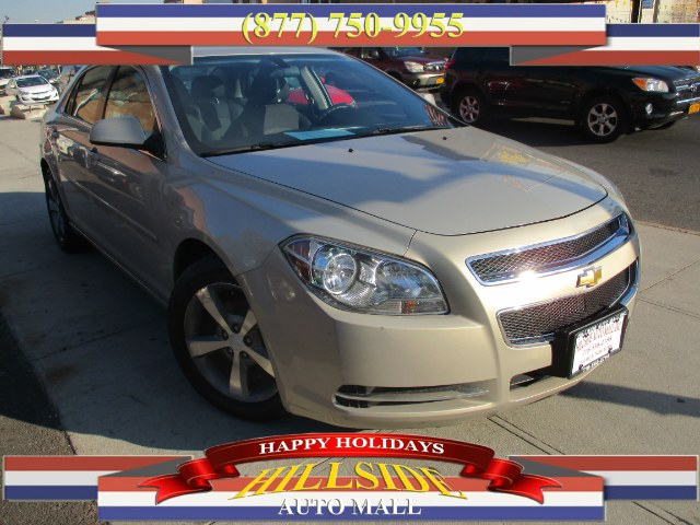 2011 Chevrolet Malibu 4dr Sdn LT w1LT We have assembled the most advanced network of lenders to e