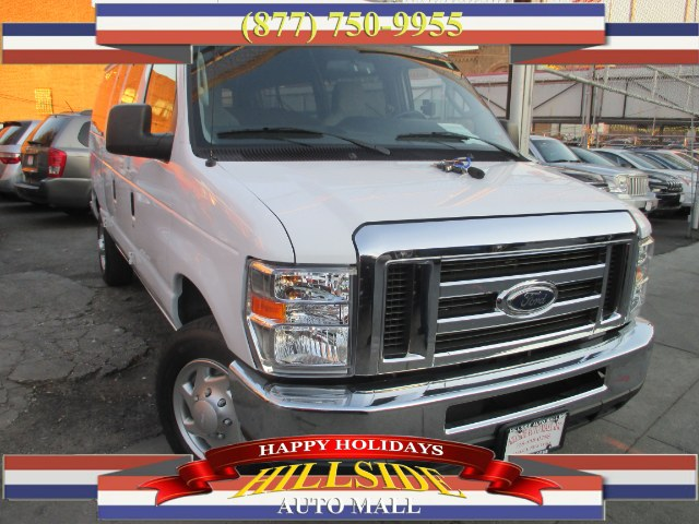 2011 Ford Econoline Wagon E-350 Super Duty XLT We have assembled the most advanced network of lend