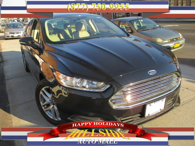 2013 Ford Fusion 4dr Sdn SE FWD We have assembled the most advanced network of lenders to ensure y