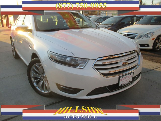 2015 Ford Taurus 4dr Sdn Limited FWD Hi folks thank you for taking the time out of your busy day a