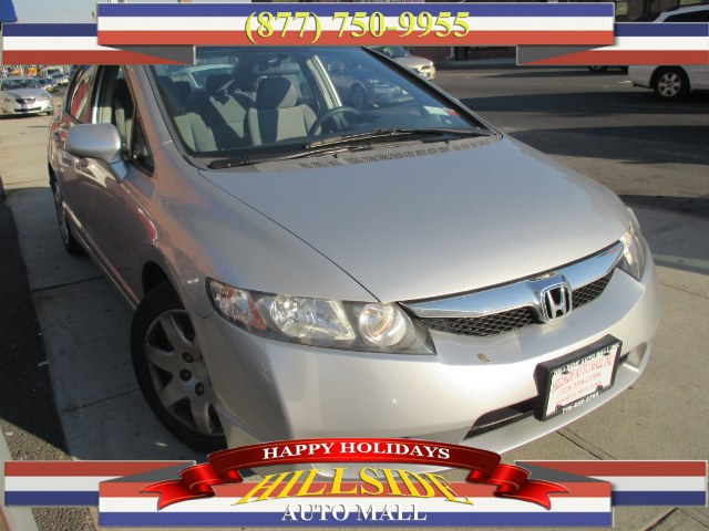 2010 Honda Civic Sdn 4dr Auto LX We have assembled the most advanced network of lenders to ensure