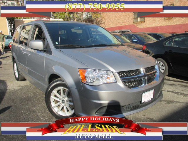 2014 Dodge Grand Caravan 4dr Wgn SXT We have assembled the most advanced network of lenders to ens