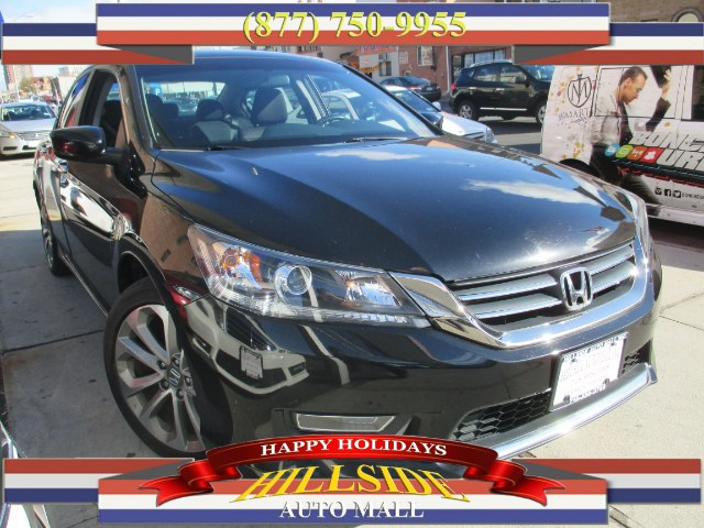 2013 Honda Accord Sdn 4dr I4 CVT Sport We have assembled the most advanced network of lenders to e