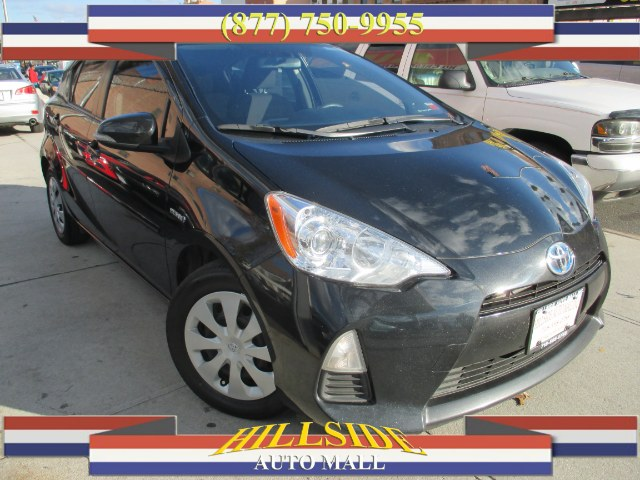 2013 Toyota Prius c 5dr HB Four Natl Hi folks thank you for taking the time out of your busy day