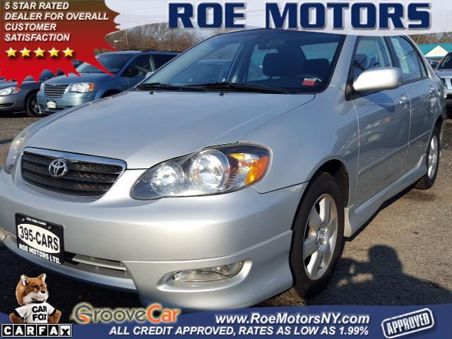Roe Motors Ltd Shirley Ny