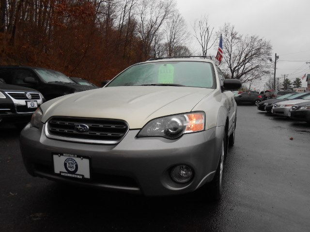 2005 Subaru Outback 2.5 i Watertown, CT