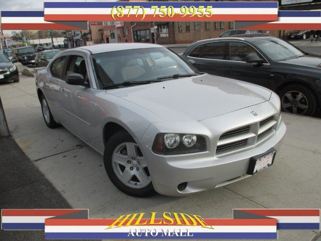 2007 Dodge Charger 4dr Sdn 4-Spd Auto RWD Hi folks thank you for taking the time out of your busy