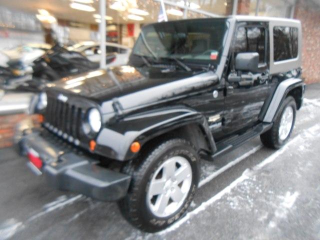 2007 jeep wrangler sahara for sale in stamford ct cargurus. Black Bedroom Furniture Sets. Home Design Ideas