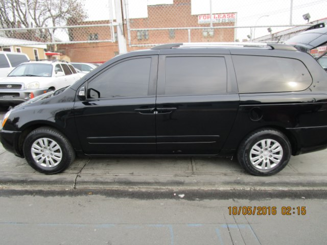 2012 Kia Sedona 4dr Wgn LX Hi folks thank you for taking the time out of your busy day and looking