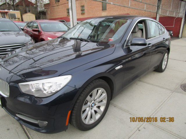 2013 BMW 5 Series Gran Turismo 5dr 550i xDrive Gran Turismo A Hi folks thank you for taking the ti