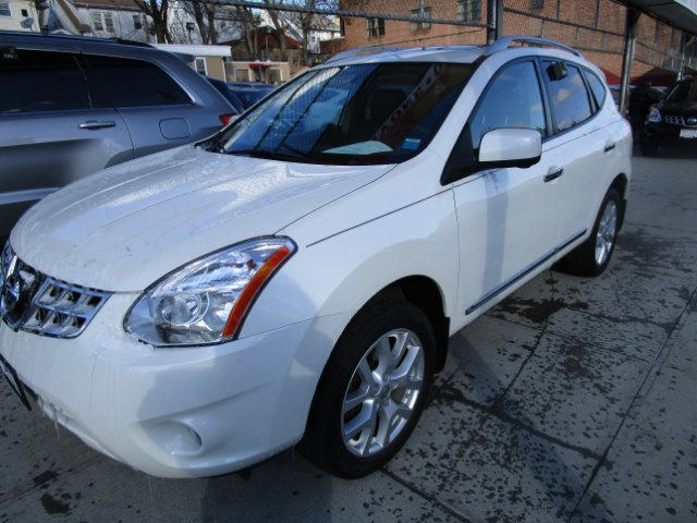 2013 Nissan Rogue AWD 4dr SL Hi folks thank you for taking the time out of your busy day and looki