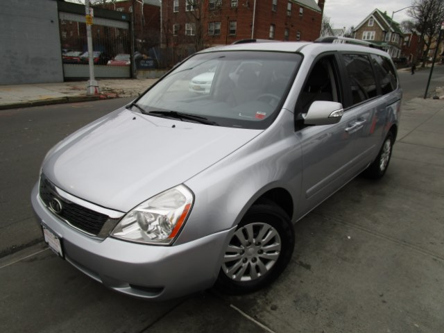 2011 Kia Sedona 4dr LWB LX Hi folks thank you for taking the time out of your busy day and looking