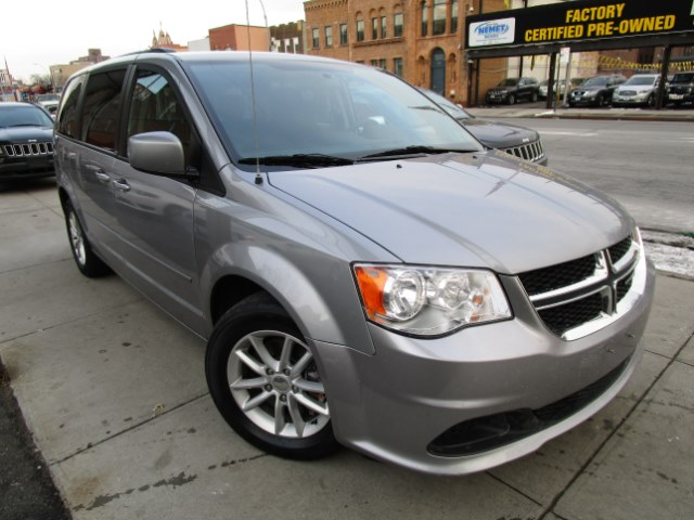 2014 Dodge Grand Caravan 4dr Wgn SXT Hi folks thank you for taking the time out of your busy day a