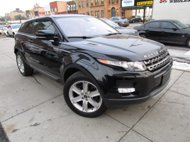 2012 Land Rover Range Rover Evoque 2dr Cpe Pure Plus Hi folks thank you for taking the time out of