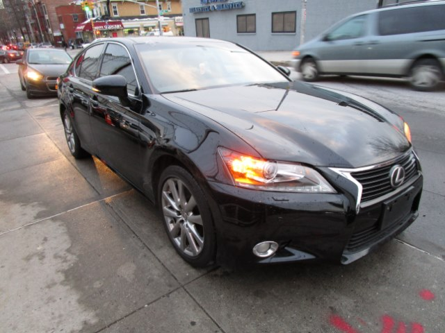 2013 Lexus GS 350 4dr Sdn AWD Hi folks thank you for taking the time out of your busy day and look