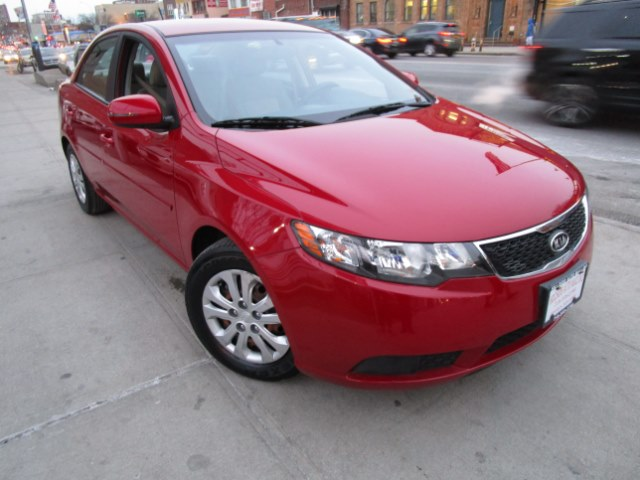 2013 Kia Forte 4dr Sdn Auto EX Hi folks thank you for taking the time out of your busy day and loo