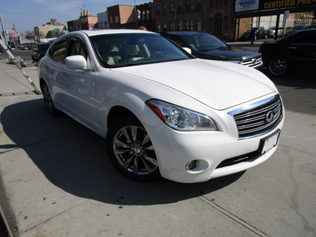 2013 Infiniti M37 4dr Sdn AWD Hi folks thank you for taking the time out of your busy day and look