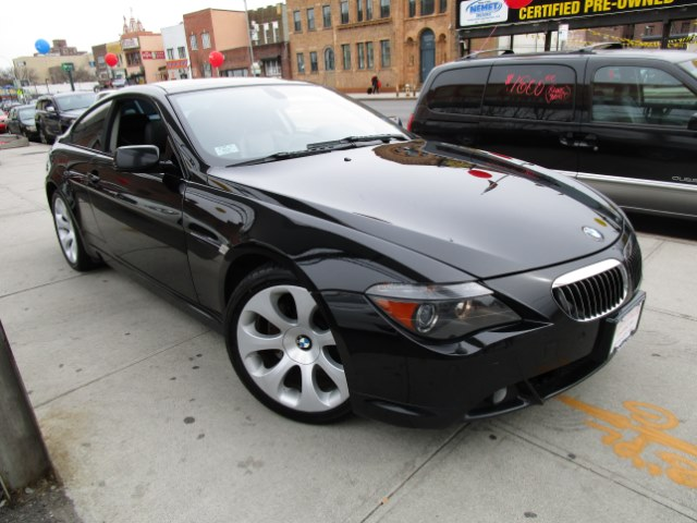 2007 BMW 6 Series 2dr Cpe 650i Hi folks thank you for taking the time out of your busy day and loo