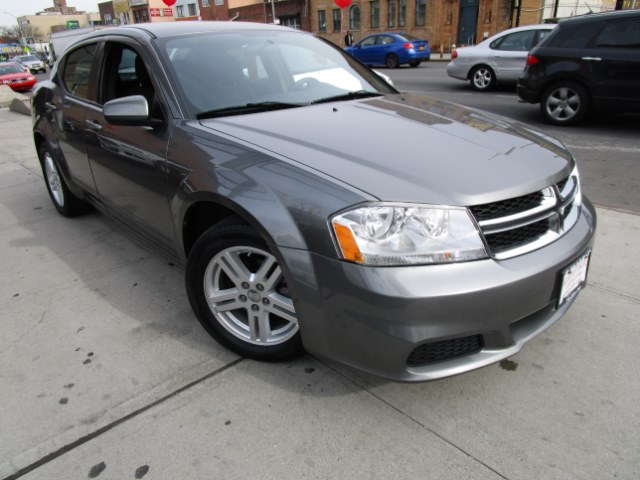 2012 Dodge Avenger 4dr Sdn SXT Hi folks thank you for taking the time out of your busy day and loo