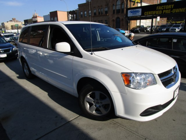 2013 Dodge Grand Caravan 4dr Wgn SXT Hi folks thank you for taking the time out of your busy day a
