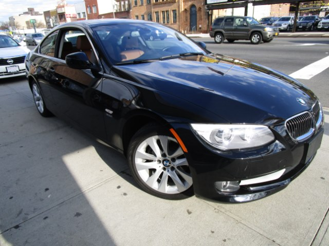 2013 BMW 3 Series 2dr Cpe 328i xDrive AWD SULEV Hi folks thank you for taking the time out of your