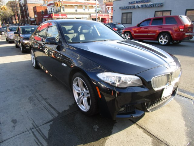 2013 BMW 5 Series 4dr Sdn 550i xDrive AWD Hi folks thank you for taking the time out of your busy