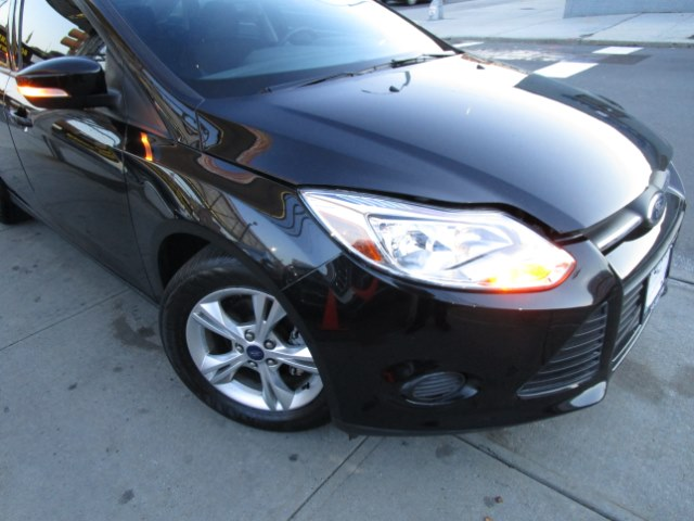2014 Ford Focus 4dr Sdn SE Hi folks thank you for taking the time out of your busy day and looking