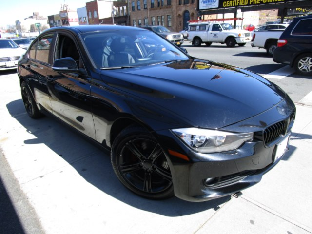2013 BMW 3 Series 4dr Sdn 320i xDrive AWD Hi folks thank you for taking the time out of your busy