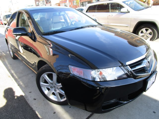 2004 Acura TSX 4dr Sport Sdn Auto wNavigatio Hi folks thank you for taking the time out of your b