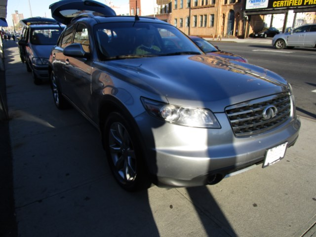 2006 Infiniti FX35 4dr AWD Hi folks thank you for taking the time out of your busy day and looking
