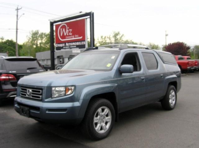 Used 2007 Honda Ridgeline, $10779