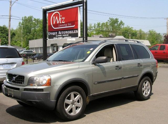 Used 2006 Volvo XC90, $7136