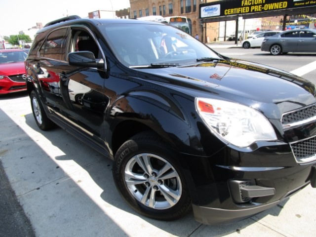2013 Chevrolet Equinox AWD 4dr LT w1LT Hi folks thank you for taking the time out of your busy da