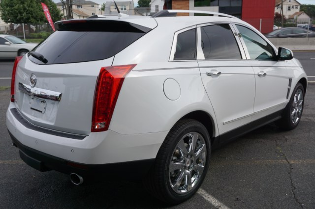 2011 cadillac srx wd 4dr premium collection awd 4dr premium collection 52497 mil used cadillac. Black Bedroom Furniture Sets. Home Design Ideas