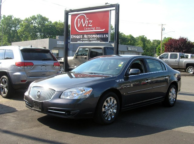 Used 2010 Buick Lucerne, $9391