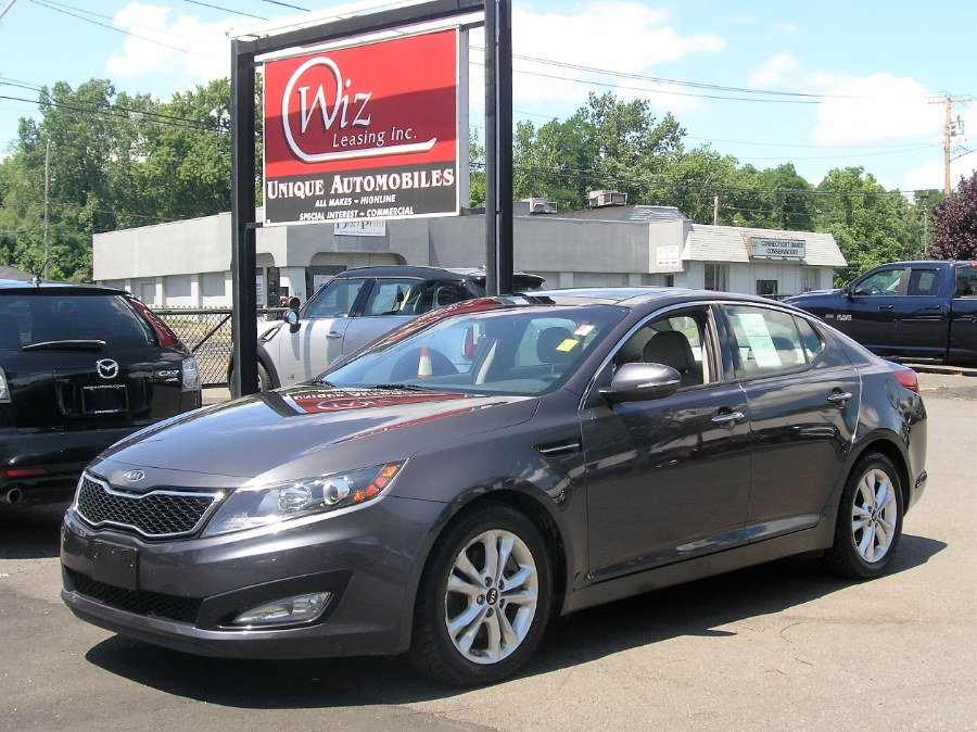 Used 2011 Kia Optima, $9949