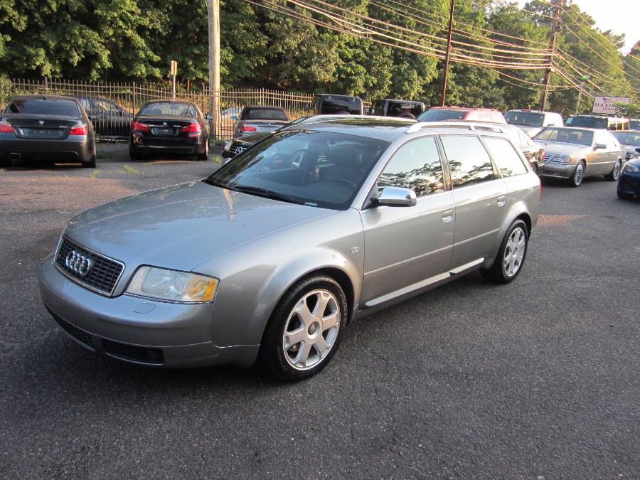 Used Car Dealers Long Island City
