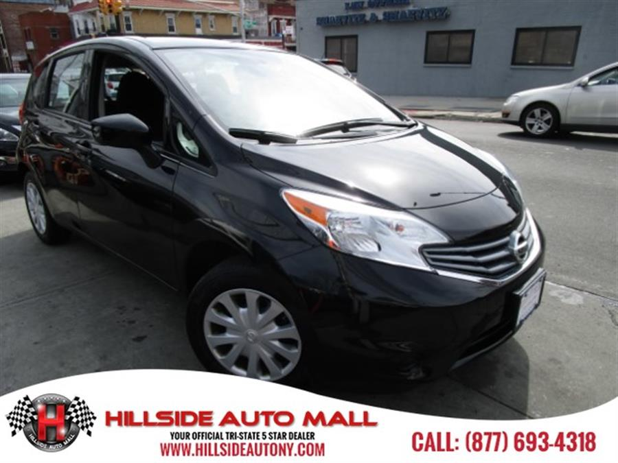 2015 Nissan Versa Note 5dr HB CVT 16 SV Hi folks thank you for taking the time out of your busy d