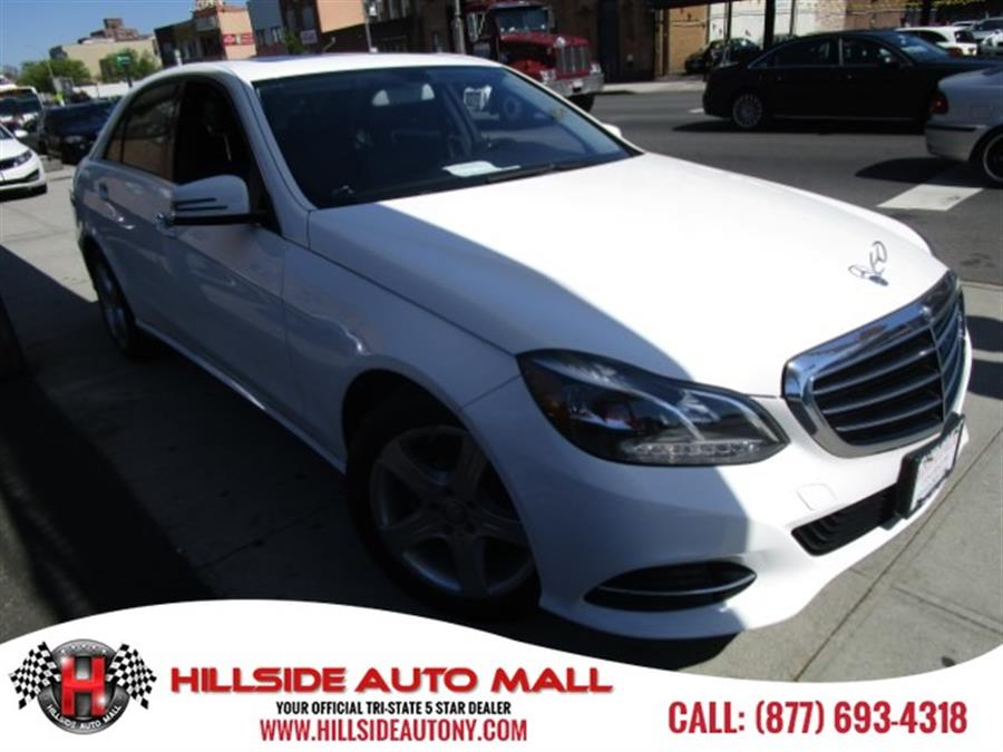 2014 MERCEDES E-Class 4dr Sdn E350 Sport 4MATIC Hi folks thank you for taking the time out of your