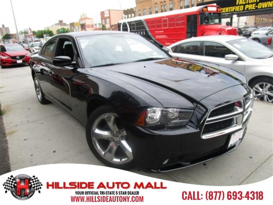 2014 Dodge Charger 4dr Sdn SXT RWD Hi folks thank you for taking the time out of your busy day and