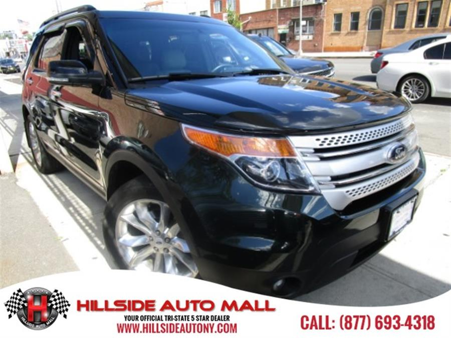 2013 Ford Explorer 4WD 4dr XLT Hi folks thank you for taking the time out of your busy day and loo