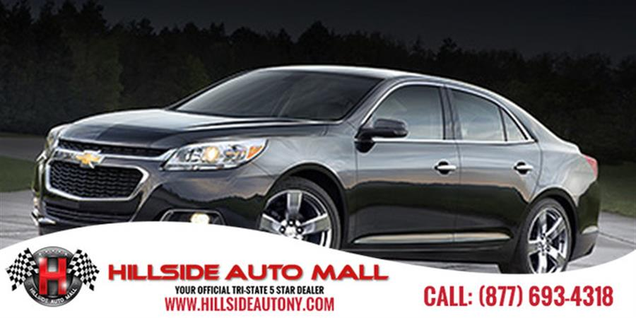 2014 Chevrolet Malibu 4dr Sdn LT w2LT Hi folks thank you for taking the time out of your busy day